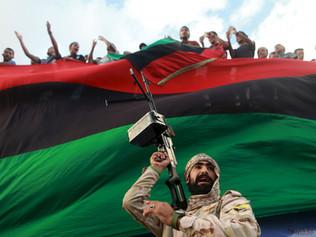 Country Report: Libya