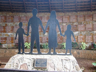 Timestream: El Salvador's Civil War and Genocide