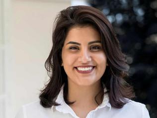 Saudi women's rights activist Loujain al-Hathloul released from prison