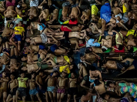 Philippines: 'Drug War' Killings Rise During Pandemic