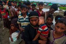 Why Joe Biden Should Help the Rohingya People of Myanmar