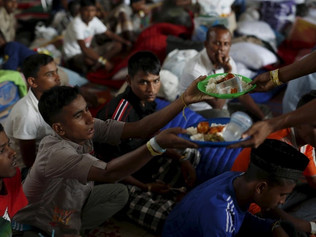 'Abhorrent': Malaysia's plan for Myanmar repatriation condemned