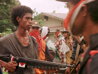 Timestream: East Timor Genocide