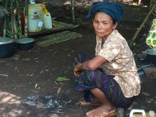 UN warns of 'mass deaths' in Myanmar. 100,000 flee fighting.