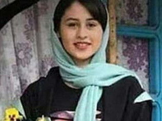 A Daughter Is Beheaded, and Iran Asks if Women Have a Right to Safety