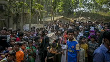 The evidence is clear: The US must recognize genocide in Myanmar