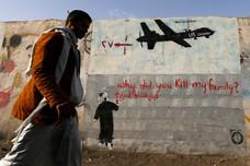 Yemeni Families File Petition Over US Drone Strike Killings