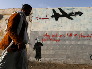 Yemeni Families File Petition Over US Drone Strike Killings