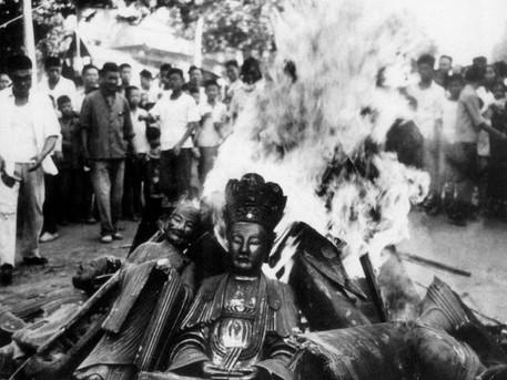 Timestream: Tibetan Genocide