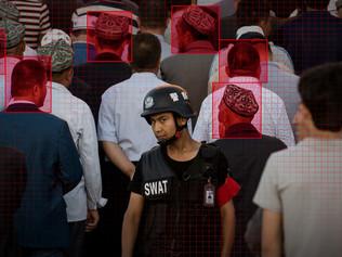 Revealed: Massive Chinese Police Database