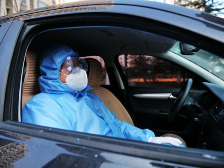 Singaporeans: When Do I Need To Wear A Mask In The Car?