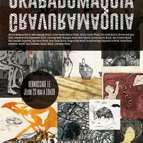 Grabadomaquia