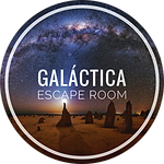 Galactica Escape Room