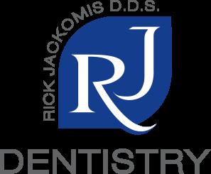 Rick Jackomis DDS logo.png
