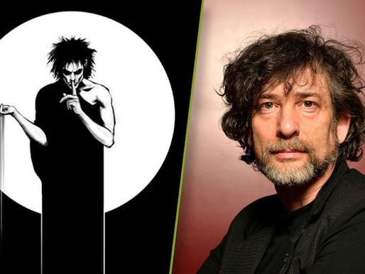 Nova série da Netflix de Sandman será ambientada em 2021, afirma Neil Gaiman