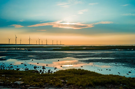 Offshore wind photo