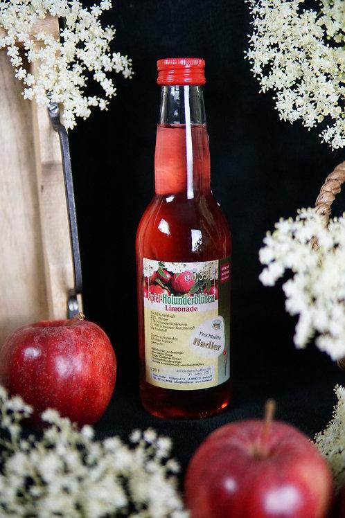 Apfel-Holunderblüten-Limonade 0,33L