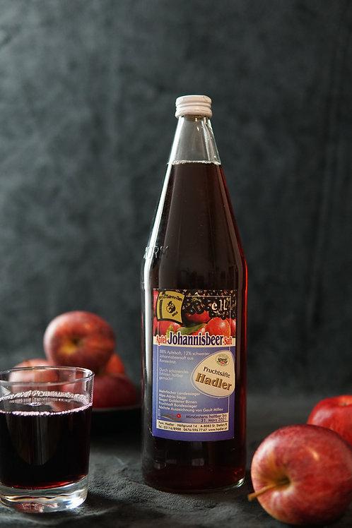 Apfel-Johannisbeere-Saft 1L
