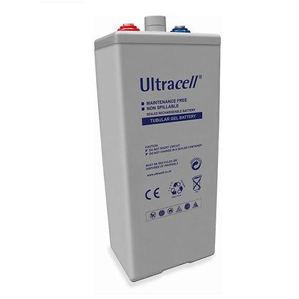 Acumulator tubular ULTRACELL UZV490-2