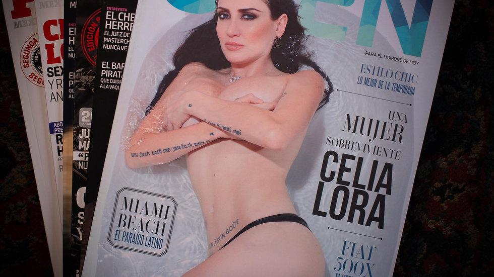 2018 Revista Open