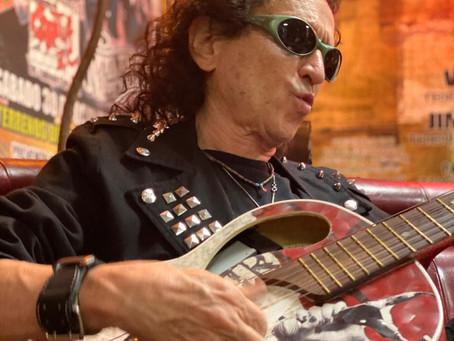 ¡Qué viva el rock and roll! Las 10 canciones más emblemáticas de Alex Lora en su cumpleaños 68