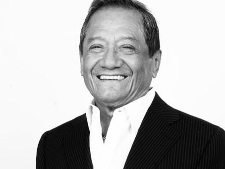 Descanse en paz Armando Manzanero