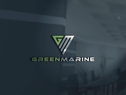 Green Marine Motors warranty logo