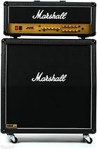 名古屋の音楽スタジオ BLstudio30西大須 202スタジオ ギターアンプ Marshall JVM210H+1960A