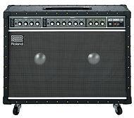 名古屋の音楽スタジオ BLstudio30西大須 201スタジオ ギターアンプ Roland JC120