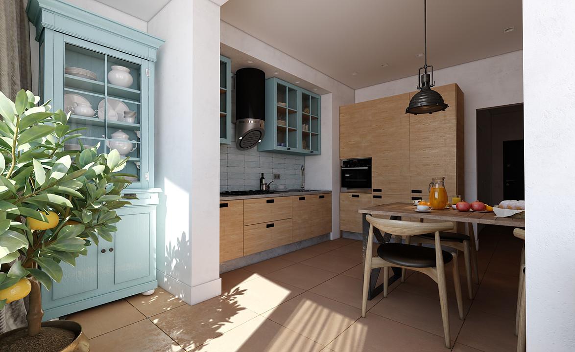 кухня 3