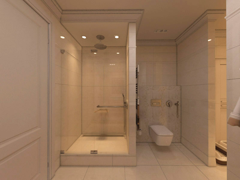 ванная финиш 5