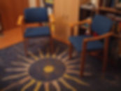 Praxis für spirituelle Lebenshilfe, Massage