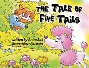 The Tale of Five Tails