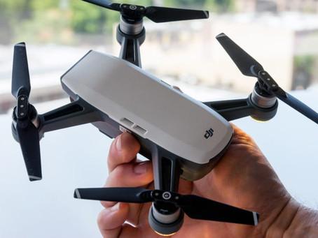 CONHEÇA AS FUNCIONALIDADES DO DRONE TELLO