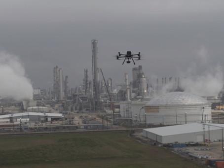 MATRICE 300 RTK O FUTURO DOS DRONES NA INSPEÇÃO