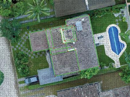 DRONE VISUAL DISPONIBILIZA SERVIÇOS DE INSPEÇÕES ESTRUTURAS