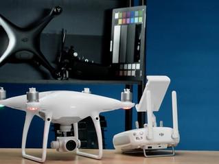 MANUTENÇÃO PREVENTIVA PARA O DRONE