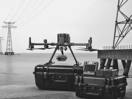 OS 9 PRINCIPAIS RECURSOS DO DRONE MATRICE 300 RTK