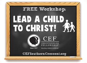 FREE Workshop!