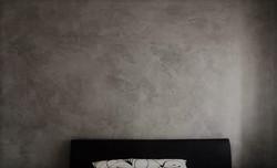 grey stucco