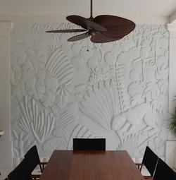 Art Deco frieze