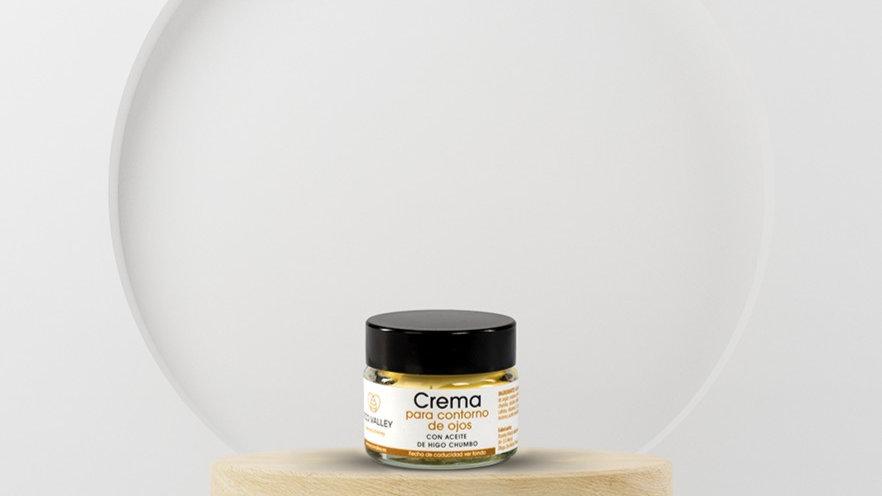 Eye Cream with Opuntia Oil