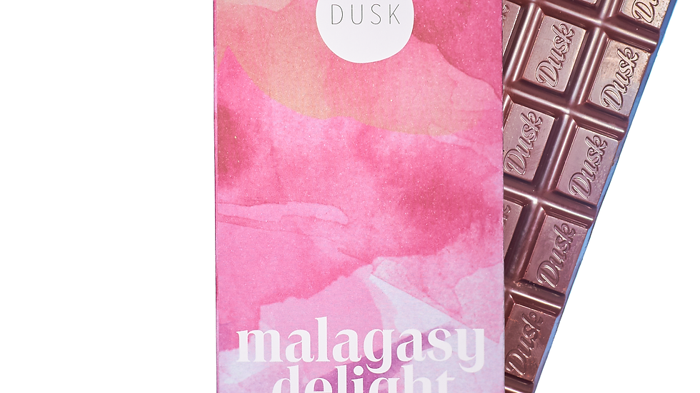 Chocolate Malagasy Delight