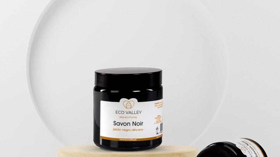 Savon Noir (Black African Soap)