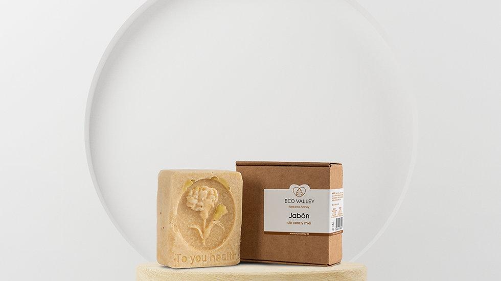 Soap Wax & Honey 80 g
