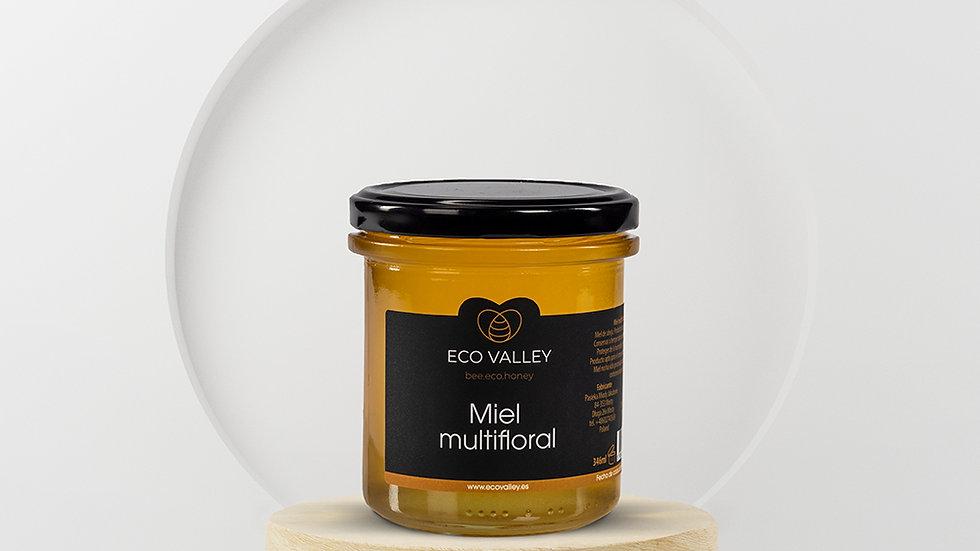 Multifloral honey 346 ml