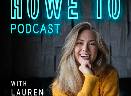 """Coming Soon: the """"Howe To"""" Podcast"""