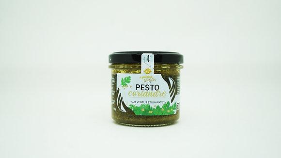Pesto Coriandre