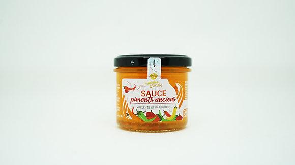 Sauce Piments Anciens
