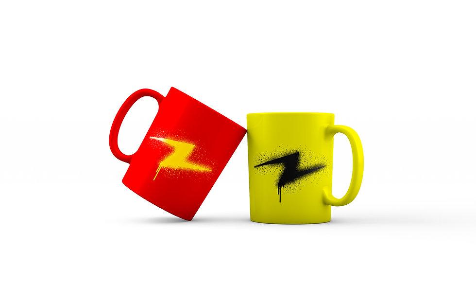 Mug BreakBeat